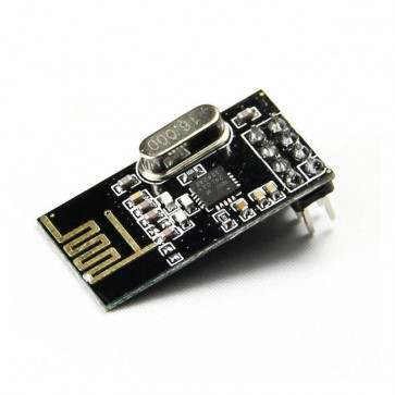 NRF24L01+ 2.4GHz Antenna Wireless Transceiver Module