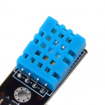 DHT11 Digital Temperature Relative Humidity Sensor