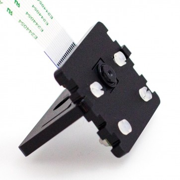 Adjustable Camera Mount Holder Stand Bracket For Raspberry Pi Camera