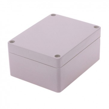 Waterproof Electronic Project Box Enclosure Plastic Cover Case 115x90x55mm