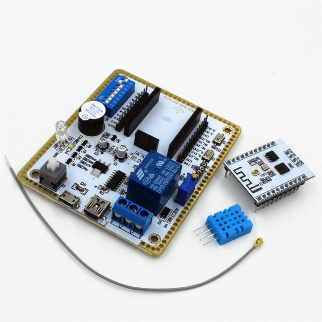 ESP8266 Serial Wireless Wi-Fi Module Development Board SDK