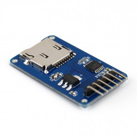 Micro SD TF Card Storage Board Card Memory