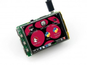 3.2 Inch TFT LCD Module 320*240 RGB Touch Screen Display Monitor For Raspberry Pi