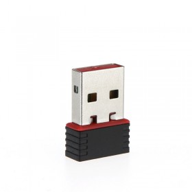 150Mbps 150M Mini USB WiFi Wireless Adapter