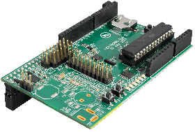 GertDuino Expansion Board Fully Assembled for Raspberry Pi
