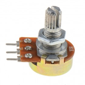 Linear Taper Rotary Potentiometer