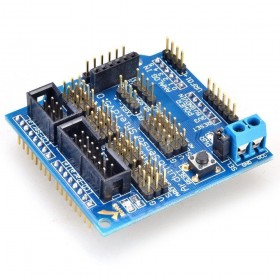 Sensor Shield V5 for Arduino