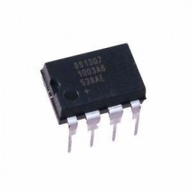 DS1307 DIP8 RTC Serial Real Time Clock