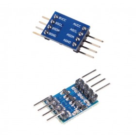 IIC I2C interface Level Conversion Module 5-3v For Raspberry Pi and Arduino