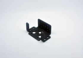 Pan and Tilt Mount Servo Bracket Stand for Robot Clamp Claw Joint